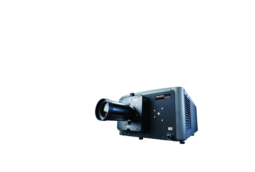 Buy a DCP Movie Projector from DTA Digital Cinema