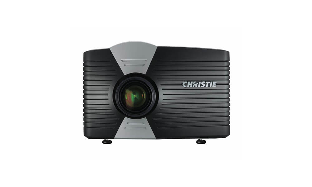 Christie CP4230 digital cinema projector
